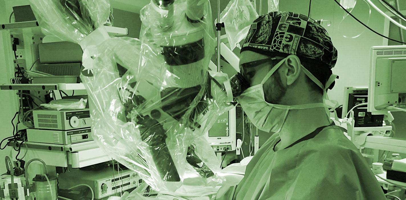 HLA Universitario Moncloa se convierte en hospital de máxima complejidad en cirugía de oído