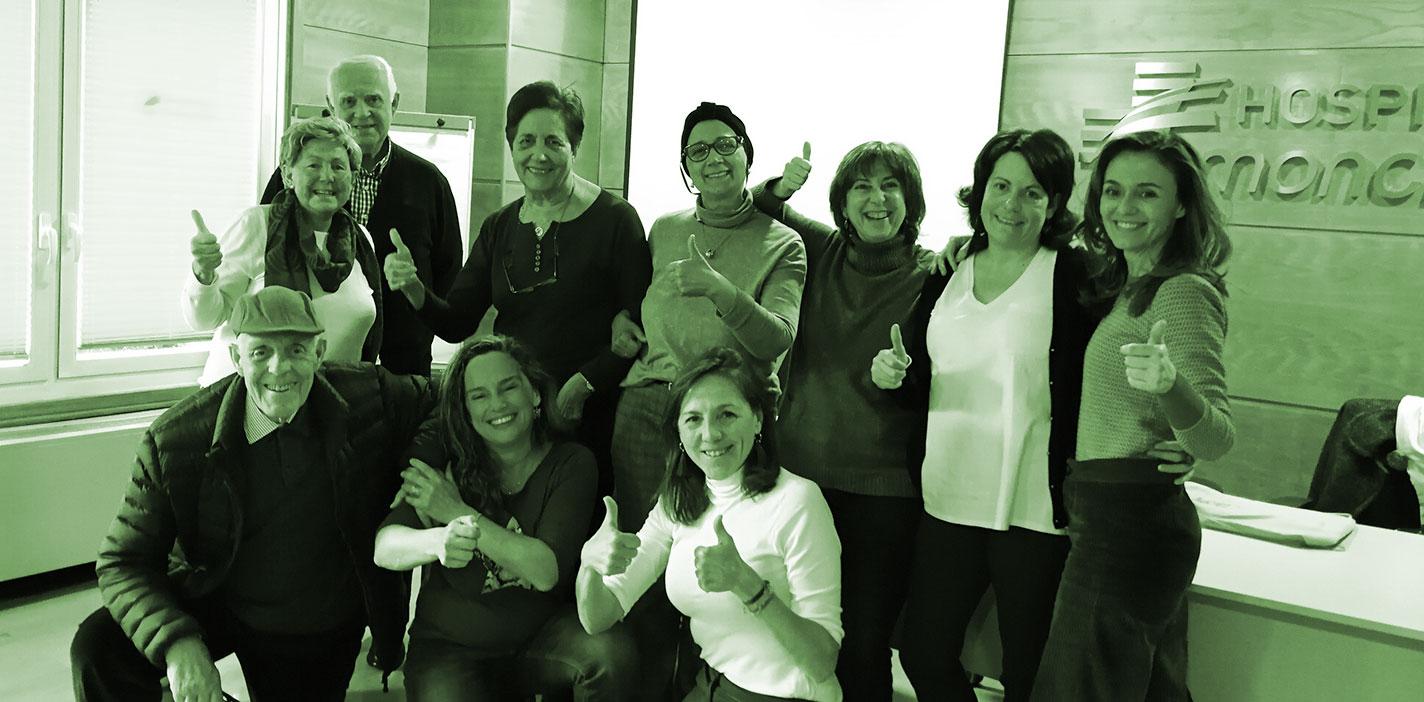 HLA Universitario Moncloa pone en marcha una escuela para pacientes oncológicos