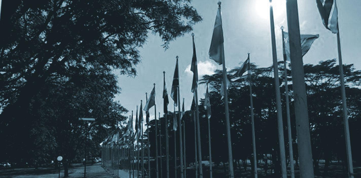 HLA Universitario Moncloa presente en la última reunión de la ONU sobre desarrollo sostenible