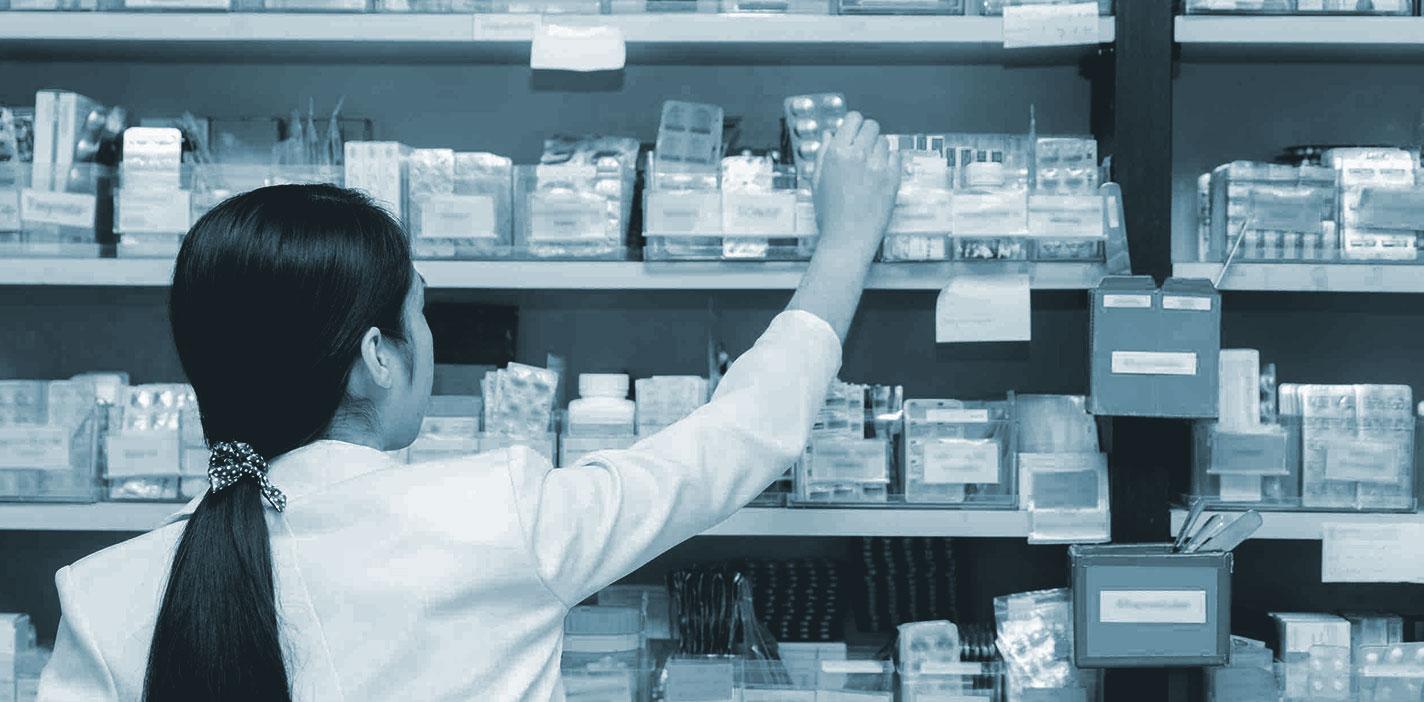 HLA Moncloa estrena nuevas instalaciones para el Área de Farmacia y productos sanitarios