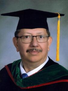 Donaldo Arteta, internista de HLA Santa Isabel, nuevo miembro del American College of Physicians