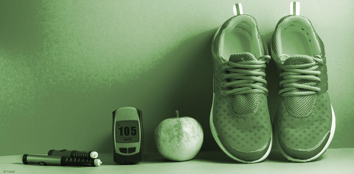 La diabetes no está reñida con el deporte