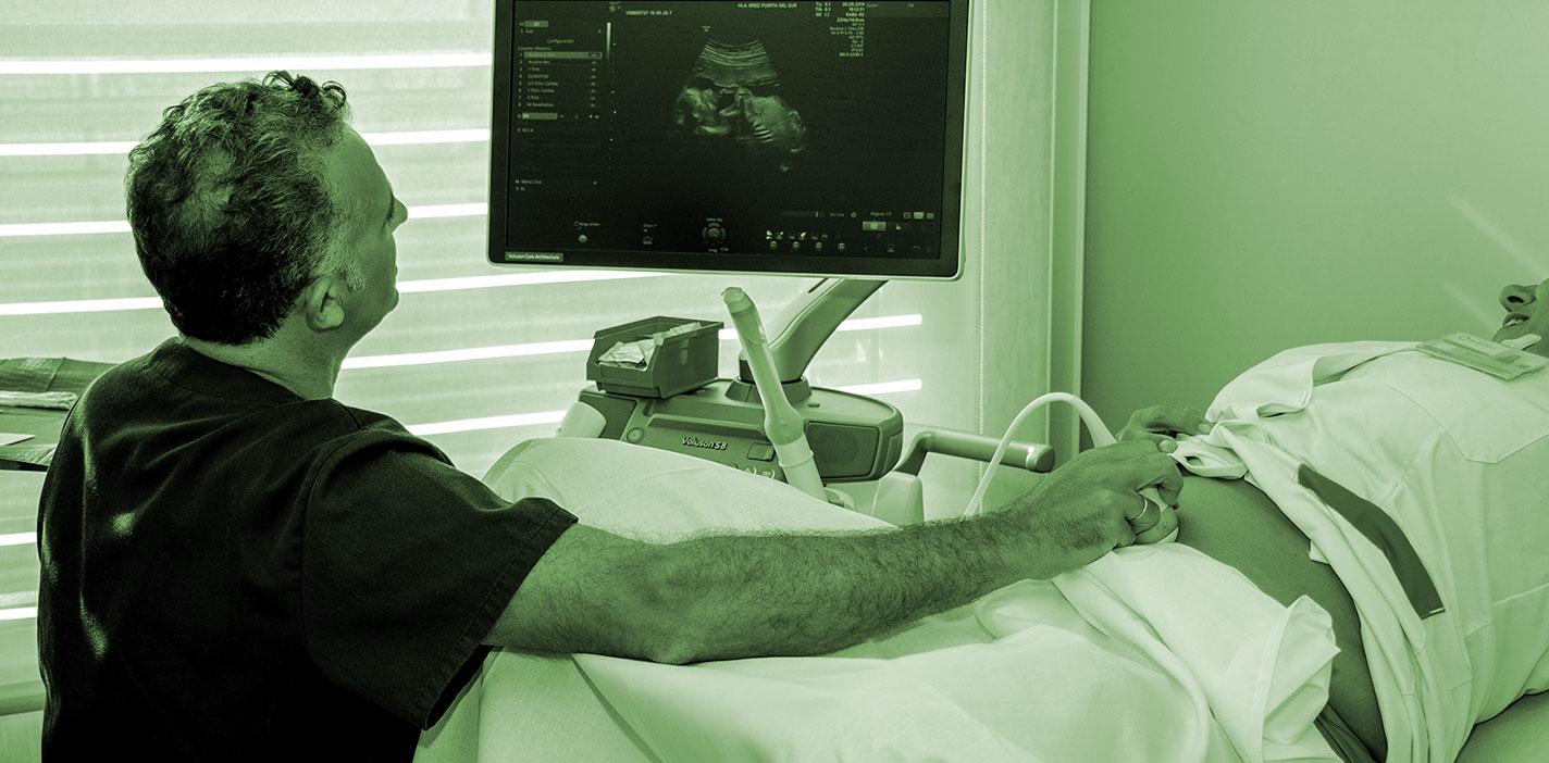 Nueva Unidad de la Mujer en el Hospital HLA Jerez Puerta del Sur