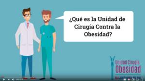 ¿Qué es la Unidad de Cirugía contra la Obesidad?