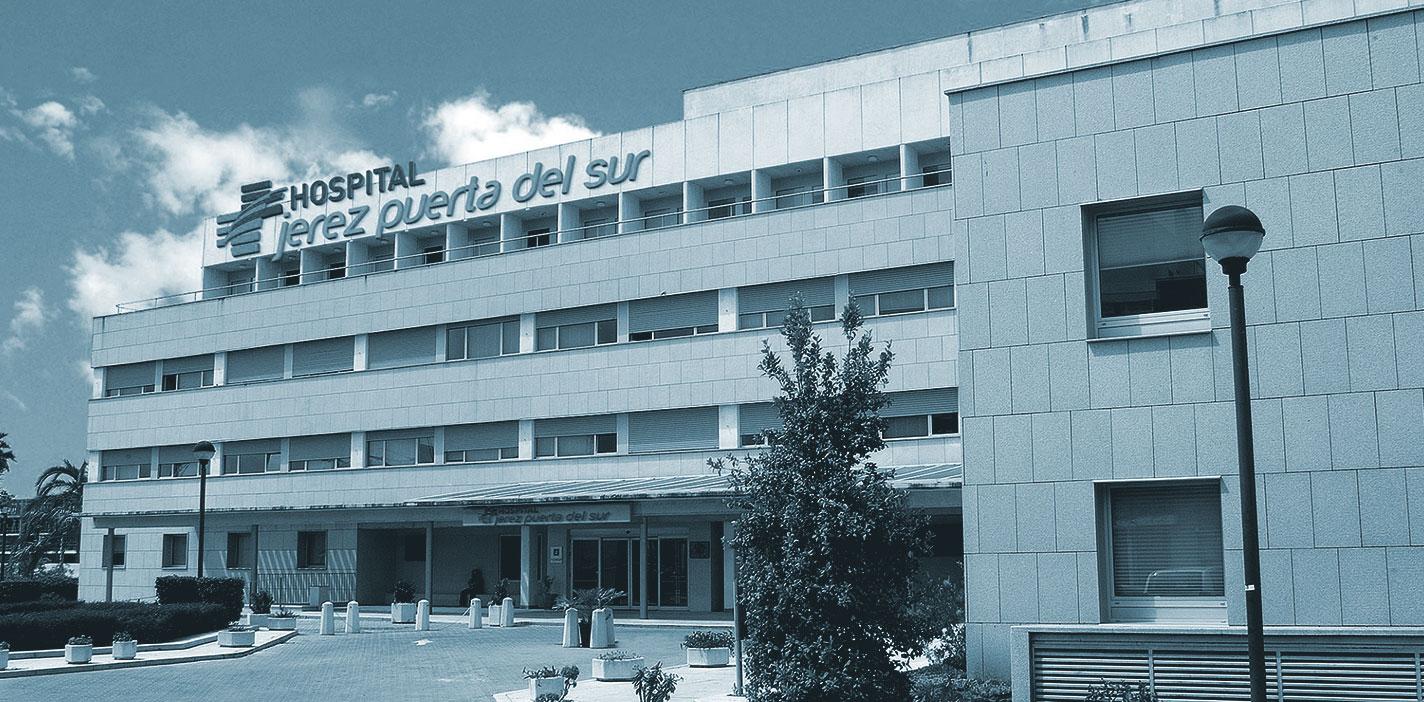 El hospital HLA Jerez Puerta del Sur se refuerza para hacer frente al COVID