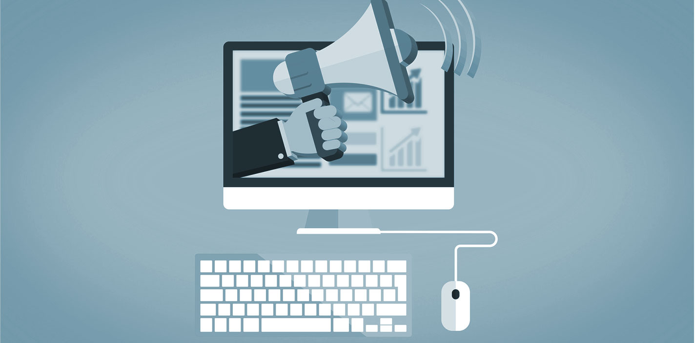 Nos adaptamos a la nueva comunicación. Comunica by TICH