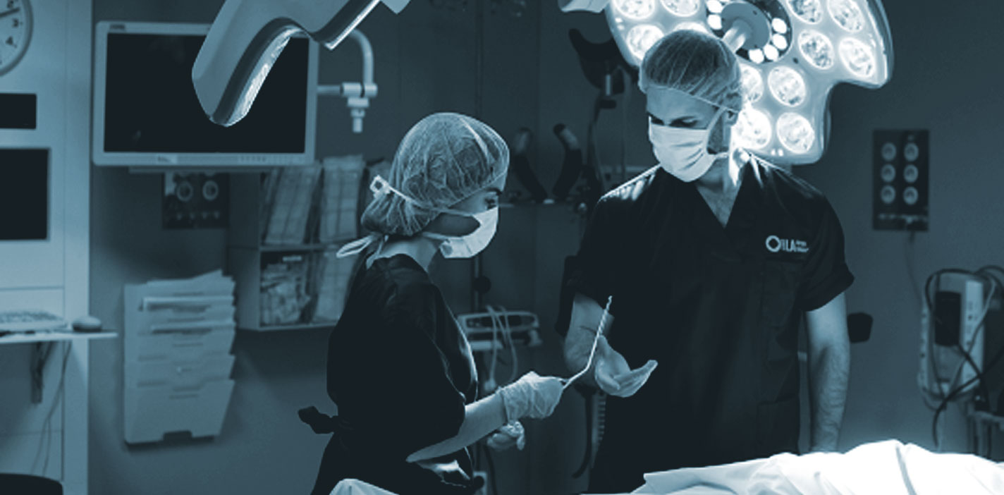 Entrevista a el doctor Ángel Tabernero, uno de los responsables del Servicio de Urología del HLA Centro MédicoToledo