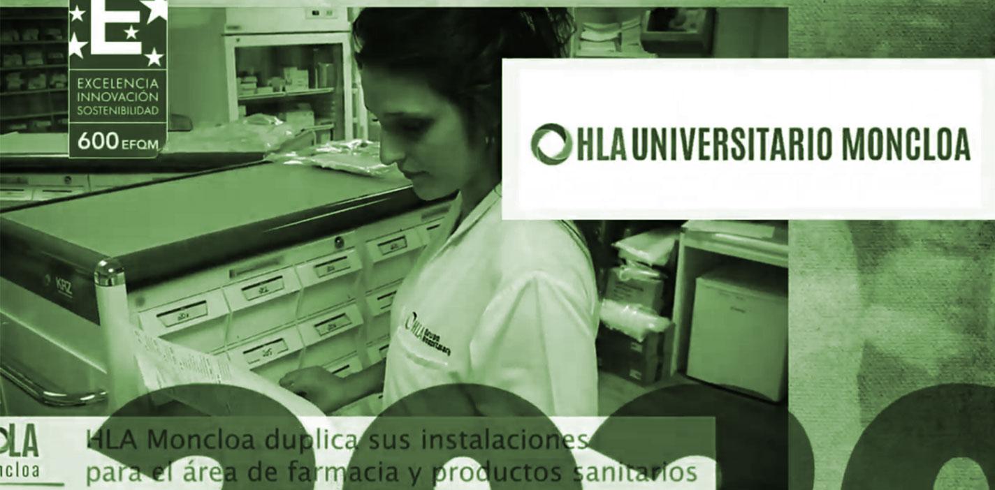 LA Universitario Moncloa se revalida como Embajador de la Excelencia Europea